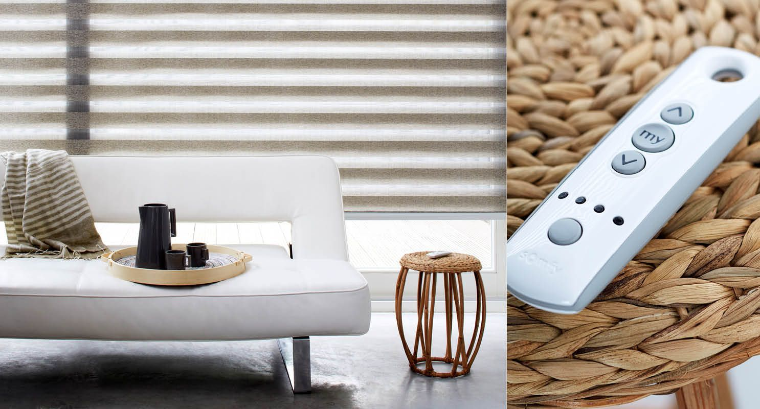 houten en kunststof jaloezien verticale jaloezien vouwgordijnen en gordijnen onze raamdecoratie producten zijn voorzien van somfy motoren en naast